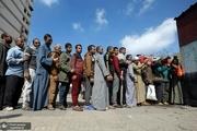 عکس/ همه پرسی در مصر