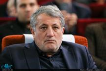 توقف رای گیری  شورای شهر در اعتراض به غیبت شهردار