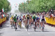 13 تیم در تور دوچرخه سواری ایران - آذربایجان شرکت می کنند