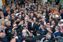 شکست کامل گزینه برکناری بشار اسد