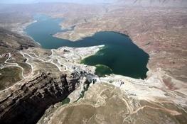 ضرورت گسترش گردشگری رودخانه در ایلام
