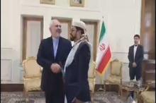 اولین سفیر دولت حوثی های یمن