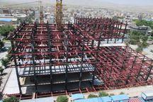 یک سرمایهگذار برای مشارکت در برجهای دوقلو شهرکرد اعلام آمادگی کرد