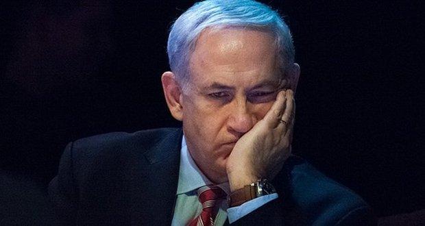 واکنش نخست وزیر رژیم صهیونیستی به حملات علیه سوریه