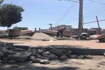 مرمت چهار بنای تاریخی شهر اردبیل دردستور کارقرار گرفت