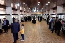 بازدید 19330 نفر از اماکن و محوطههای تاریخی آذربایجان شرقی در روز جهانی موزهها