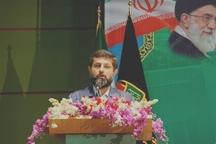استاندار:خوزستان باغ موزه مجسم و زنده دفاع مقدس است