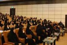 همایش علمی ارتقای سلامت زنان شاغل در سنندج آغاز شد