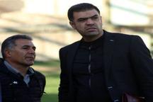 هدف اصلی گل ریحان البرز حضور در لیگ برتر است