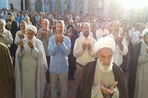 عید قربان نمایش اتحاد امت اسلامی است