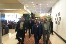 سهم سمنان از مجموع تفاهم نامه های همایش فرصت های سرمایه گذاری ایران سه میلیارد و 124 میلیون دلار است