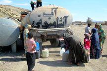 افزایش شمار روستاهای دارای مشکل آب آشامیدنی در زنجان