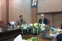 فرماندار : 47 پروژه عمرانی همزمان با دهه فجر در سیاهکل افتتاح می شود