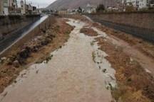 دستور تخلیه به متصرفان حاشیه رودخانه دهگلان ابلاغ شد