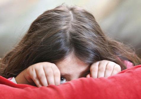 پیشبینی خجالتی بودن کودک بر مبنای فعالیت مغزی