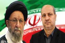 دعوت نماینده ولی فقیه و استاندار از گلستانی ها برای حضور در راهپیمایی 22 بهمن