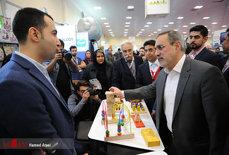 جشنوارهای برای اسباببازیهای ایرانی+ تصاویر