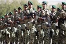 ایران از نظر نظامی بسیار قدرتمند است