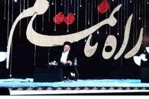 حسینی بوشهری:کارشکنی در مسیر حل مشکلات مردم ایفای نقش دشمن است
