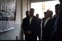 معاون رئیس جمهوری از موزه منطقه ای غرب کشور بازدید کرد