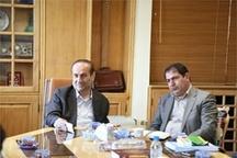 وزارت نیرو اجرای سریعتر طرح سد ونک چهارمحال و بختیاری را در اولویت قرار دهد