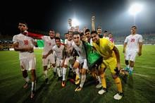 چمنیان:  هنوز در جام جهانی کاری نکرده ایم/ می توانیم مقابل هر تیمی در دنیا قد علم کنیم