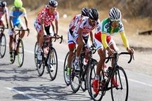 دوچرخه سوار سبزواری عازم رقابت های جهانی شد