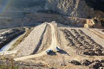 معاون وزیر کشور: عملیات ساخت سد نرگسی شتاب گیرد