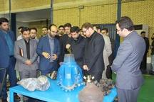 ساخت مته حفاری چاههای نفت در ایران بومی سازی شد