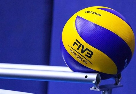 معرفی بهترین داوران سال ۹۶ والیبال ایران