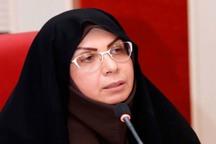 مجمع زنان وکیل در قزوین تشکیل می شود