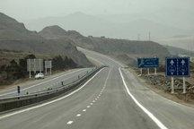 192 کیلومتر باند از جاده های استان مرکزی آسفالت شد