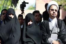 همسر شهید مطهری: در دنیا بگردید ۱۰۰تا مثل علی آقا پیدا نمیکنید/ از آقای لاریجانی راضی هستم
