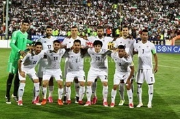 پیام تبریک فرماندار کرج به مناسبت صعود تیم ملی فوتبال ایران به جام جهانی 2018 روسیه