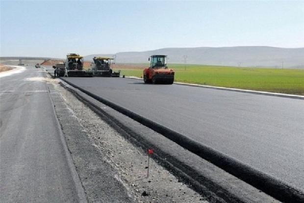 50 درصد راه های روستایی آذربایجان غربی آسفالته است