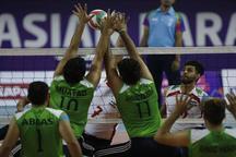 گنبدکاووس آمادگی برگزاری مسابقات والیبال نشسته جهان را دارد