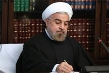 روحانی شهادت مرزبانان غیور نیروی انتظامی را تسلیت گفت