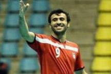 ورزشکار گیلانی در بین 10 بازیکن برتر فوتسال جهان قرار گرفت