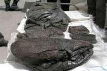 کشف 75 کیلوگرم تریاک در همدان