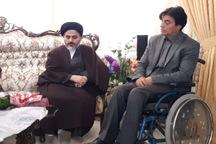 مردم ایران اسلامی همواره مدیون جانبازان سرافراز بوده اند