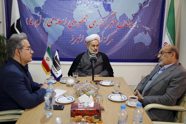 عزم ملی و توجه به محرومان رمز ماندگاری انقلاب اسلامی