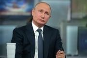 پوتین: تحریمها بخشی از رقابت بینالمللی هستند/ تهدید جنگ اتمی در جهان کماهمیت جلوه داده میشود/درباره خروج آمریکا از سوریه مطمئن نیستم