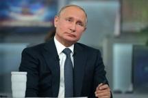 دروغ پوتین در مورد نفت