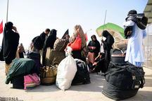 پنج هزار زائر پاکستانی وارد سیستان و بلوچستان شدند