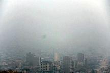 کیفیت هوای ارومیه همچنان ناسالم گروههای سنی حساس از رفت و آمد پرهیز کنند