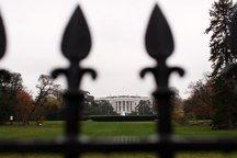 هشدار امنیتی و تعطیلی کاخ سفید+ عکس
