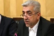 وزیر نیرو برای بررسی وضعیت سیل خوزستان وارد اهواز شد