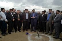 توسعه متوازن اولویت اصلی دولت در خوزستان است