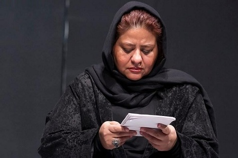 رابعه اسکویی: ربطی به خارج از ایران نداشتم/ از رفتن پشیمان شدم