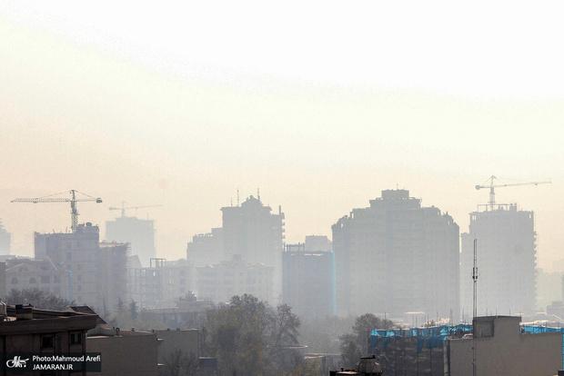 نامه وزیر بهداشت به شهردار تهران درباره آلودگی هوا